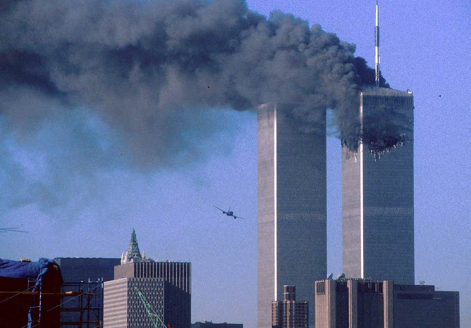Keeping 9/11 In Perspective