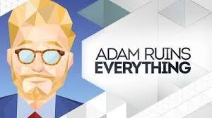 Adam Conover Returns