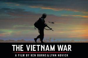 """Ken Burns, """"The Vietnam War"""""""