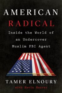 """Kevin Maurer, """"American Radical"""""""
