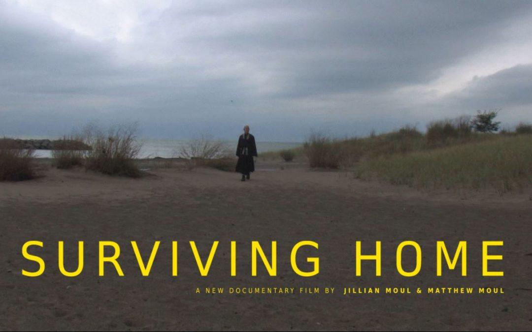 """Jillian Moul, """"Surviving Home"""""""