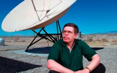 Why I'm Not Mourning Art Bell