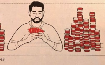 Time Gets Poker Wrong
