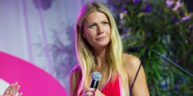 It's A Good Day When Goop Must Pay