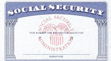 Social Security Frustration