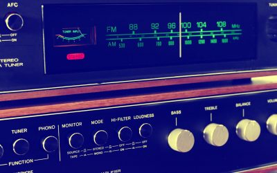 Radio's Missing Next Generation