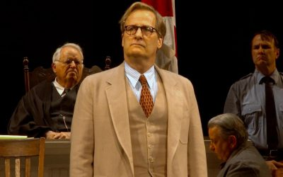 """Theater Review: """"To Kill A Mockingbird"""""""