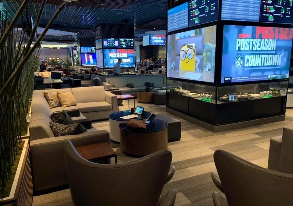 Another Vegas Trip Report
