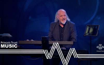 Picture Of The Day: Bill Bailey