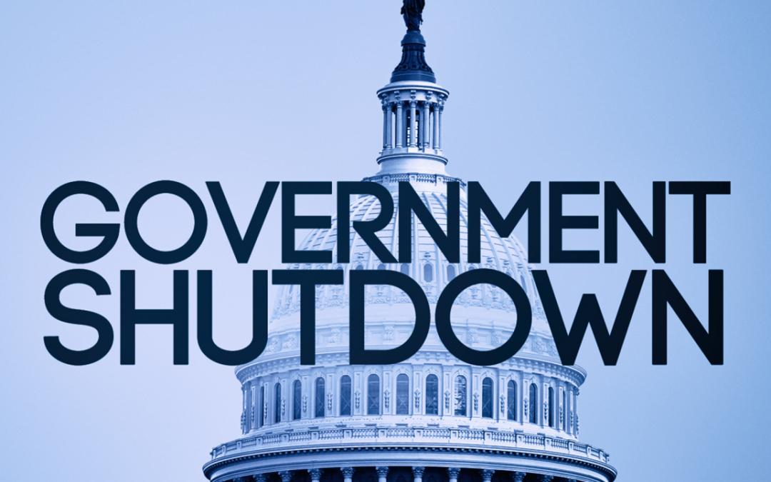 My Shutdown Solution