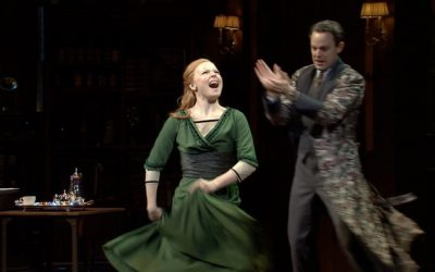 """Theater Review: """"My Fair Lady"""""""