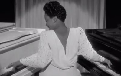 Picture Of The Day: Hazel Scott