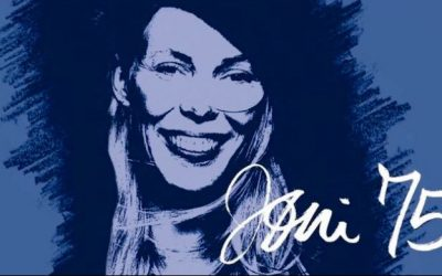 "Movie Review: ""Joni 75"""