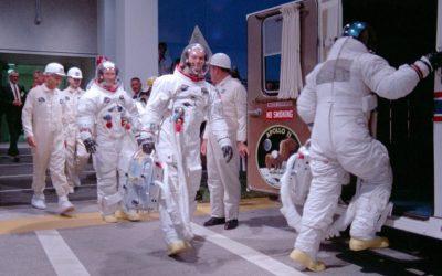 "Movie Review: ""Apollo 11"""