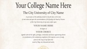 My College Admissions Admission
