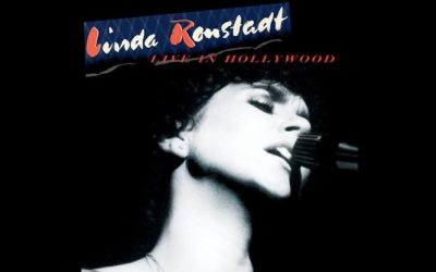 Best Thing I Have Heard Today: Linda Ronstadt