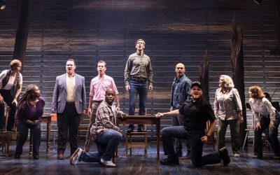Come From Away Again