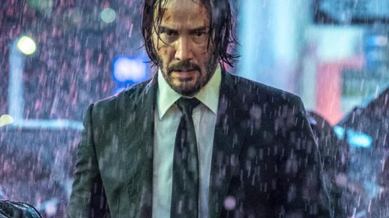 """Movie Review: """"John Wick Chapter 3: Parabellum"""""""