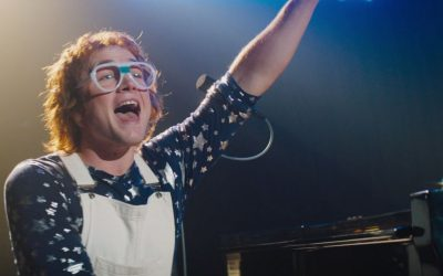 "Movie Review: ""Rocketman"""