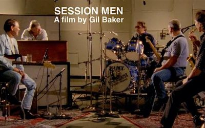 "Movie Review: ""Session Men"""