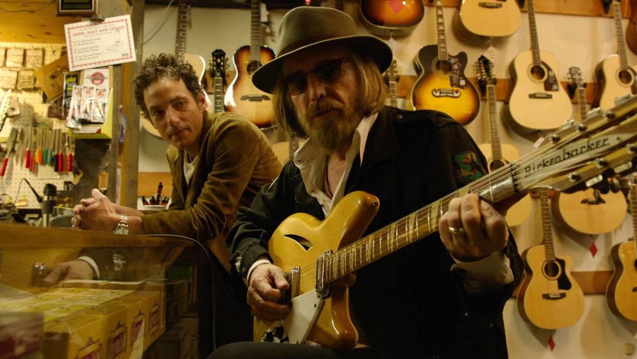 """Movie Review: """"Echo In The Canyon"""""""