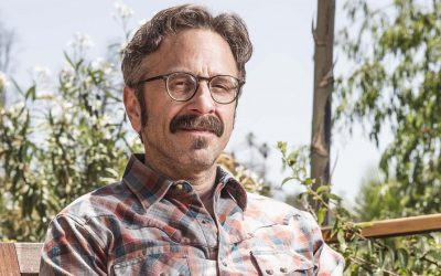 Review: Marc Maron