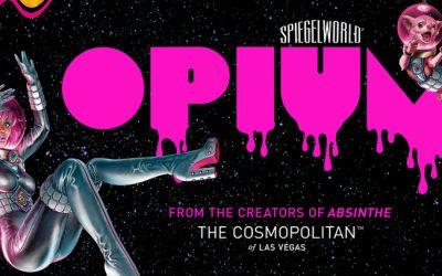 """Review: """"Opium"""""""