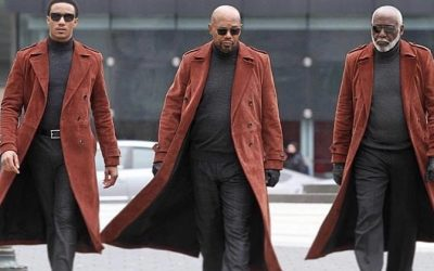 """Movie Review: """"Shaft"""""""