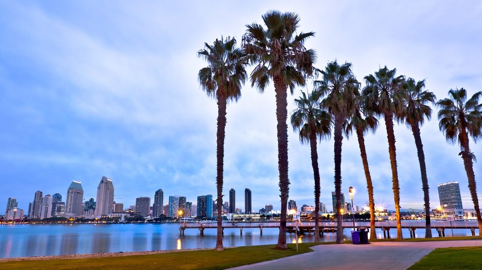Why We Don't Live In San Diego