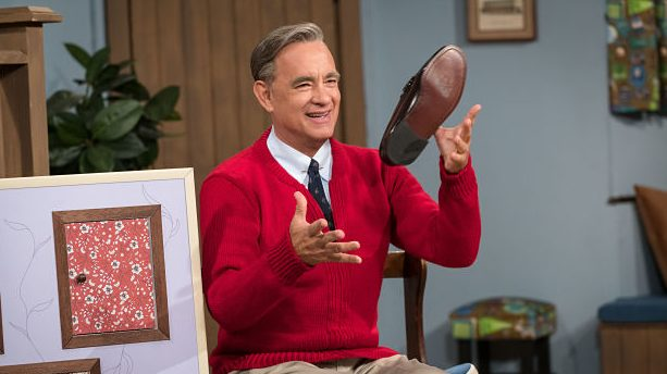 This Is A No-Mister-Rogers Zone