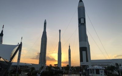 Road Trip: Kennedy Space Center