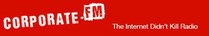 "MYMNK: ""Corporate.FM"""