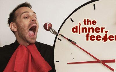 POTD: The Dinner Feeder