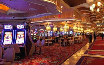 Too Big A Gamble