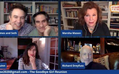 POTD: The Goodbye Girl Reunion