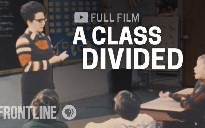 """POTD: """"A Class Divided"""""""