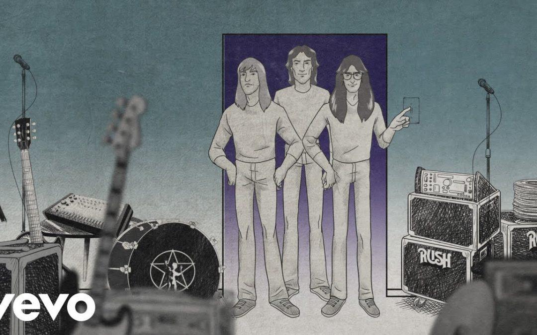 POTD: The Spirit Of Radio