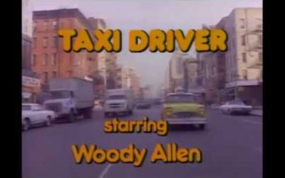 "POTD: SCTV's ""Taxi Driver"""