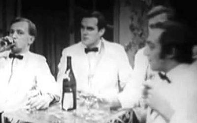 POTD: The Four Yorkshiremen