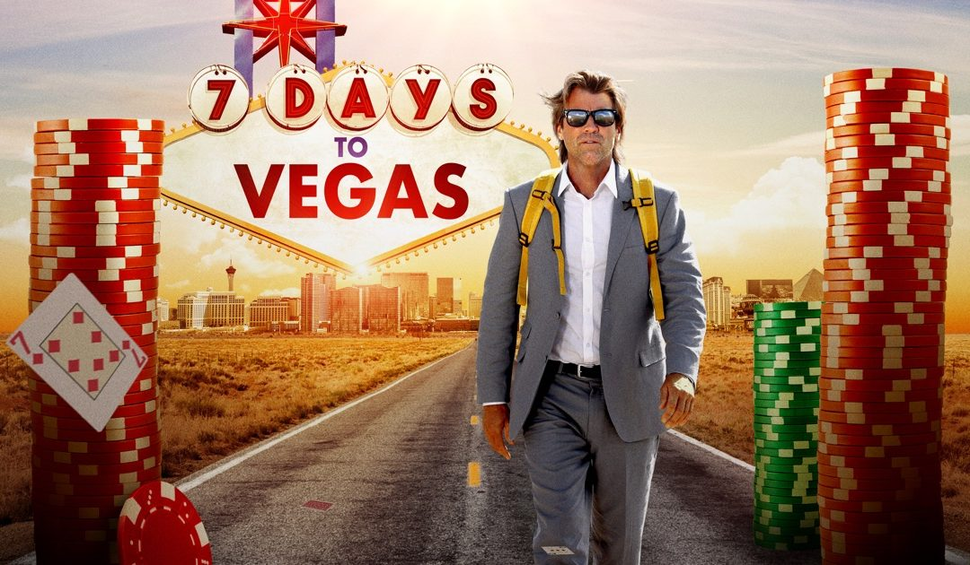 """Movie Review: """"7 Days To Vegas"""""""