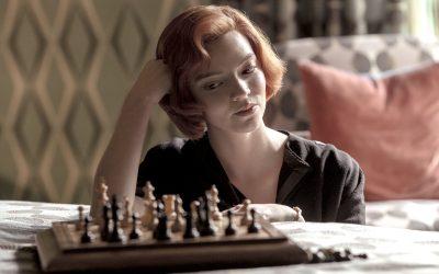 """TV Review: """"The Queen's Gambit"""""""
