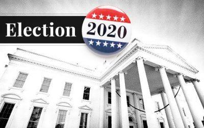 Election Night Live Blog