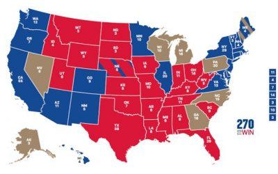 Ten Election Takeaways