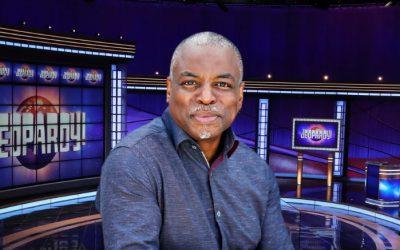 "Who Is In ""Jeopardy""?"