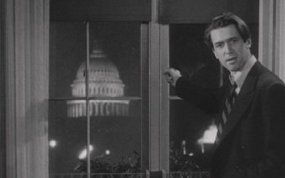 """An Updated """"Mr. Smith Goes To Washington"""""""