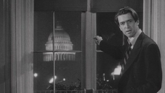 "An Updated ""Mr. Smith Goes To Washington"""