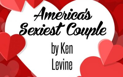 "POTD: ""America's Sexiest Couple"""