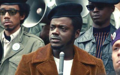 "Movie Review: ""Judas and the Black Messiah"""