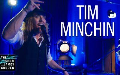 POTD: Tim Minchin