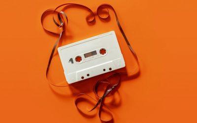 Mr. Cassette